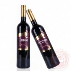 【完税】巴帝罗拉派干红葡萄酒2010