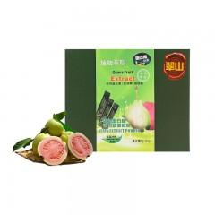 中国番石榴茶粉